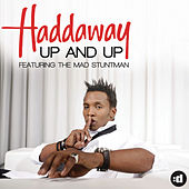 Up And Up by Haddaway