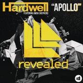 Apollo by Hardwell