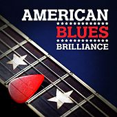 American Blues Brilliance de Various Artists