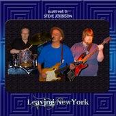 Blues Vol. 03: Steve Johnson - Leaving New York by Steve Johnson