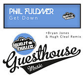 Get Down von Phil Fuldner