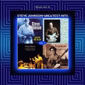 Blues Vol. 6: Steve Johnson - Greatest Hits Vol. 1 by Steve Johnson