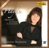 Haydn: The Piano Sonatas by Ekaterina Derzhavina