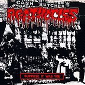 Suppose It Was You by Agathocles