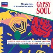 Gypsy Soul by Mantovani & His Orchestra
