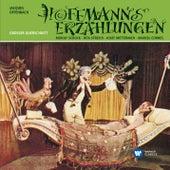 Offenbach: Hoffmanns Erzählungen (Electrola Querschnitte) by Rudolf Schock