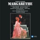 Gounod: Margarethe (Faust) (Electrola Querschnitte) von Edda Moser