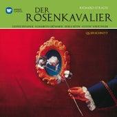 Strauss: Der Rosenkavalier (Electrola-Querschnitt) von Berliner Philharmoniker