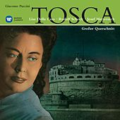 Puccini: Tosca by Berliner Symphoniker