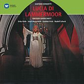 Donizetti: Lucia di Lammermoor (Electrola Querschnitte) by Berliner Symphoniker