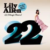 22 (Vingt Deux) von Lily Allen