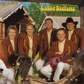 Dig ska jag älska de Lasse Stefanz