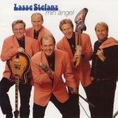 Min ängel de Lasse Stefanz