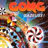 Gazeuse! de Gong