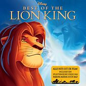 Best Of The Lion King van Various Artists