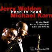 Head To Head de Jerry Weldon