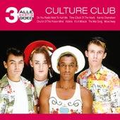 Alle 30 Goed de Culture Club