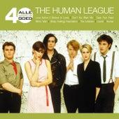 Alle 40 Goed de The Human League