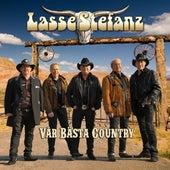 Vår bästa Country by Lasse Stefanz