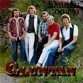 Bare du og jeg de Gluntan