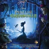 La Princesse Et La Grenouille (The Princess & The Frog) de Various Artists