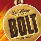BOLT (Spanish Artwork Version) von Various Artists