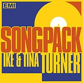 Songpack by Ike and Tina Turner