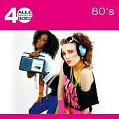 Alle 40 Goed - 80's de Various Artists