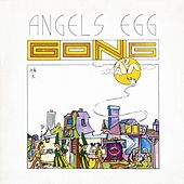 Radio Gnome Invisible Part II - Angel's Egg de Gong