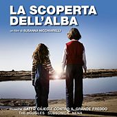 La scoperta dell'alba (colonna sonora originale) de Various Artists