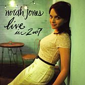 Live In 2007 von Norah Jones