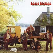 Vindarnas Sång de Lasse Stefanz