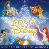 La Magia De Disney de Various Artists