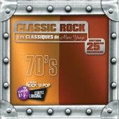 Classic Rock Les Classiques De Marc Ysaye 70s de Various Artists