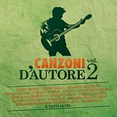 Canzoni d'autore 2 di Various Artists