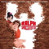 Ralph Spaccatutto (Musica Strumentale Originale) von Various Artists