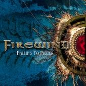 Falling To Pieces de Firewind
