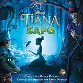 Tiana Y El Sapo (The Princess & The Frog) de Various Artists