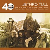 Alle 40 Goed de Jethro Tull