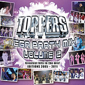 Toppers MegaPartyMix Vol. 2 van The Toppers