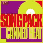 Songpack de Canned Heat