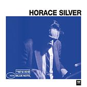 Blue Note TSF by Horace Silver