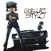 Stylo (feat. Mos Def and Bobby Womack) de Gorillaz