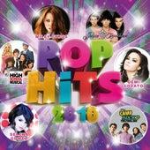 Pop Hits 2010 (Pop It Rock It 2: It's On) de Various Artists