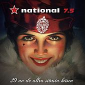 National 7.5 by National 7.5