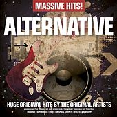 Massive Hits!: Alternative fra Various Artists