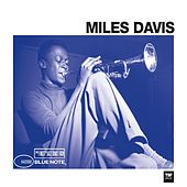 Blue Note TSF by Miles Davis