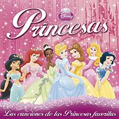 Disney Princess de Various Artists