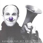 Sensatie de Raymond Van Het Groenewoud