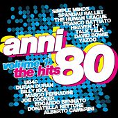 Anni '80 - The Hits (Vol. 1) di Various Artists